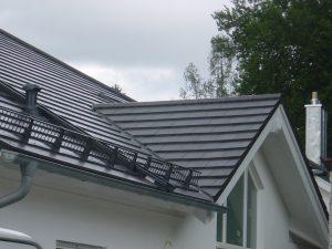 Dachdeckerei Meisterbetrieb Hohenbrunn