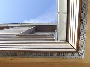Fassadenbekleidung Markus Kaiser - Kaiserdach